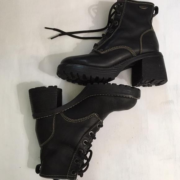 3f2a2bb0d259 Vintage Skechers Boots. M 5b3017c234a4ef6a6e0c1e74